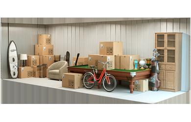 10'x30' Storage Unit